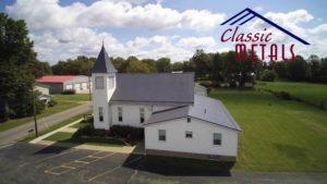 Polk Church 1